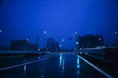 darkhist: glow blog Pure Glow
