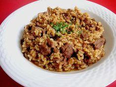 Reisfleisch, ein sehr leckeres Rezept aus der Kategorie Eintopf. Bewertungen: 53. Durchschnitt: Ø 4,2.