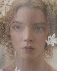 Emma Jane Austen, Anya Taylor Joy, Period Dramas, Fashion Books, Movies Showing, Emma Movie, Love Her, Actresses, Storyboard