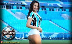 Belas do futebol brasileiro