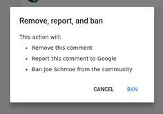 New Feature for Google+ Community Moderators https://plus.google.com/+FriendsPlusMe/posts/8vHJLZms7G5