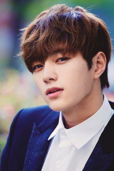 L Infinite (Kim Myungsoo)