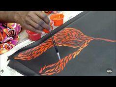 Jeannie Long Petyarre - YouTube Aboriginal Symbols, Aboriginal Artists, Kunst Der Aborigines, Australian Art, Indigenous Art, Elements Of Art, Dot Painting, Art Activities, Abstract Canvas