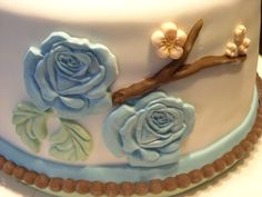 Gumpaste Sunflower | Nibbles Dessert Boutique | Pinterest ...