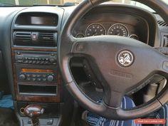 Holden Vz Commodore Executive Sedan Holden Commodore Forsale