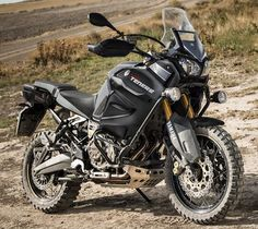 Dual Sport and Adventure motorcycles Trail Motorcycle, Motorcycle Travel, Moto Bike, Motorcycle Adventure, Yamaha Bikes, Cool Motorcycles, Street Moto, Super Tenere, Gs500