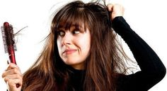 Hair fall has become a very common problem in women as well as in men. While gen