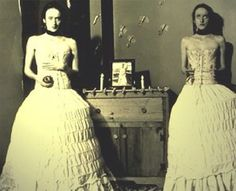 The very strange case of Emilie Sagee – Strange Unexplained Mysteries Paranormal, Creepy Stories, Ghost Stories, Strange Stories, Emilie Sagee, Bazar Bizarre, Strange Events, Unexplained Mysteries, After Life