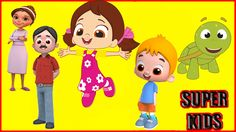 Niloya | Tospik | Parmak Ailesi | Finger Family | Niloya Balon Parmak Ai...