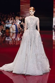 Fashion Friday: Elie Saab Fall 2014 | Philippines Wedding Blog