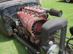 Rat Rod of the Day! - Page 29 - Rat Rods Rule - Rat Rods, Hot Rods, Bikes, Photos, Builds, Tech, Talk & Advice since 2007!