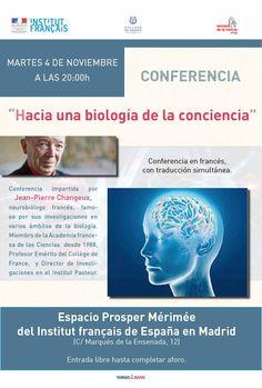 Hacia una biología de la conciencia