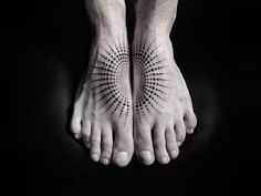 This pattern of connection - 45 Surprising Ways to Get Mt Crying This Summer Foot Tattoos, Tribal Tattoos, Sleeve Tattoos, Men Tattoos, Unique Tattoos For Men, Cool Tattoos For Guys, I Tattoo, Tattoo Quotes, Tattooed Guys