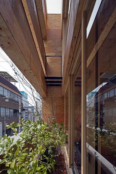 Gallery - Machi-Building / UID Architects - 6