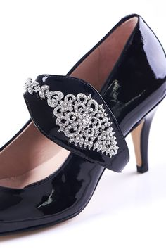 535635d7e17b Shoes by Shaherazad Dream the Do silver Designer Heels