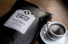 Buna Dimaa Hochland-Kaffee #CoffeeCircle #fair #kaffeeabo