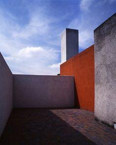Galeria de Clássicos da Arquitetura: Casa Luis Barragán / Luis Barragán - 17