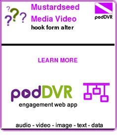 #UNCAT #PODCAST  Mustardseed Media Video Podcast    hook form alter    LISTEN...  https://podDVR.COM/?c=e85c7444-6e7b-659d-129e-d27ccbb23e32