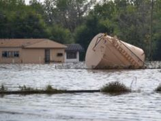 5 Things You Should Know About Colorado's '1,000 Year Flood' (with Jaw-Dropping Photos)   Alternet