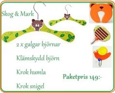 Inredningsdetaljer Skog & Mark
