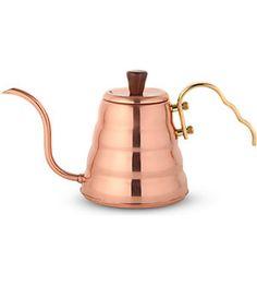 V60 Buono Copper Pouring Kettle 700ml