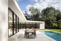Casa Z-M,© Tim Van de Velde