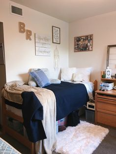 Dorm room decor cute dorm rooms, college dorm rooms, college apartments, do Dorm Room Storage, Dorm Room Organization, Organization Ideas, Cute Dorm Rooms, College Dorm Rooms, College Apartments, Home Design, Design Ideas, Dorm Room Designs
