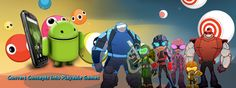 Professional Android Game Developers @ Sparx IT Solutions Android Game Development, Android Apps, Technology, Games, Disney Characters, Tech, Gaming, Toys, Engineering