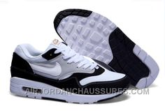 Find Mens Nike Black Grey White Air Max 1 Trainers online or in Curryshoes. Shop Top Brands and the latest styles Mens Nike Black Grey White Air Max 1 Trainers at Curryshoes. Nike Air Max 87, Nike Max, Nike Air Max Mens, Cheap Nike Air Max, Air Max 1, Nike Air Force, Jordan 1, Nike Michael Jordan, Air Jordans