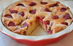 A világ legkönnyebb süteménye, ha gyors finomságra vágyunk, csak ezt készítem!