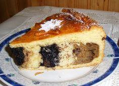 Szánter blogja.: Szánter blogja.: Ünnepi vanílliás beigli torta. Az...