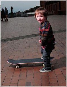 skate  http://www.creativeboysclub.com/wall/creative