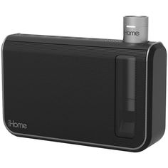 IHOME IKN100BC Portable Rechargeable Bluetooth(R) Stereo Speaker Syste