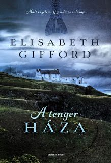 Elisabeth Gifford: A tenger háza Book Worms, Hollywood, Books, Movies, Movie Posters, Products, Libros, Films, Book