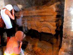 Russian Visitors At St. Nicholas' Tomb, Demre, #Antalya