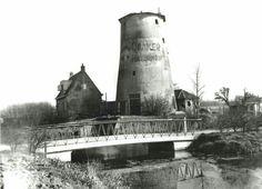 Stomp van de Babbersmolen