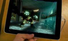 Juegos y Aplicaciones para iPad con Descuento y GRATIS (6 Abril)