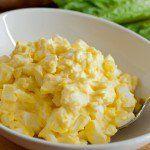 Classic Egg Salad - A Family Feast