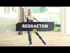 Zumba® TurnUp | Reggaeton - YouTube