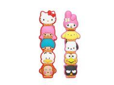 【2015】★Rubber Magnet Set ★864円(税込) ★ #Puroland #LittleTwinStars