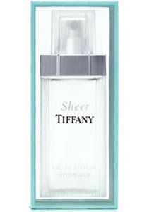Tiffany Sheer Perfume For Women by Tiffany 3.4 oz ** Check this awesome product by going to the link at the image.