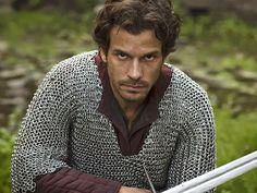 Santiago Cabrera (Lancelot)