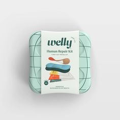 Welly Human Repair Kit First Aid Travel Kit - : Target Everything Is Possible, First Aid Kit, Travel Kits, How To Apply Makeup, Product Label, Latex Free, So Little Time, Hand Sanitizer, Makeup Yourself