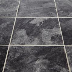 Softstep 99N Collibri Stone Tile Effect Vinyl Flooring £9.99 kitchen
