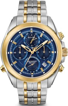 @bulova Watch Precisionist #2015-2016-sale #add-content #bezel-fixed #black-friday-special #bracelet-strap-gold #brand-bulova #case-depth-14-5mm #case-material-steel #case-width-44-5mm #chronograph-yes #comparison #date-yes #delivery-timescale-1-2-weeks #dial-colour-blue #fashion #gender-mens #movement-quartz-battery #new-product-yes #official-stockist-for-bulova-watches #packaging-bulova-watch-packaging #sale-item-yes #style-dress #subcat-precisionist #supplier-model-no-98b276…