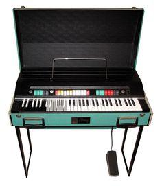 Gibson G101 Combo Organ