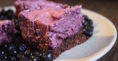 Blogg o receptoch na úžasné torty a cheescake. O všetkom mňamkovom čo nás teší.