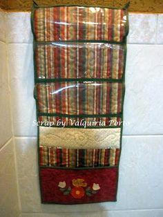 Scrap by Valquiria Porto: Porta Revista