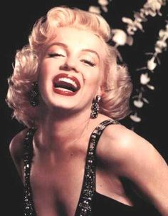 """""""We should all start to live before we get too old. Fear is stupid. So are regrets.""""   ― Marilyn Monroe"""