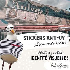 Site Vitrine, Le Web, Instagram, Site Design, Advertising Agency, Carte De Visite